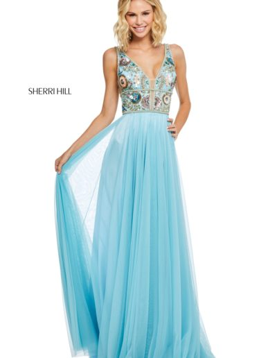 sherrihill-52473-lightblue-dress-2
