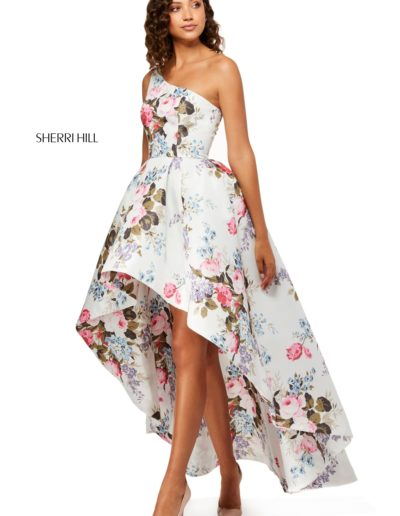 sherrihill-52489-ivoryprint-dress-6