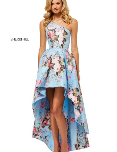 sherrihill-52489-lightblueprint-dress-1