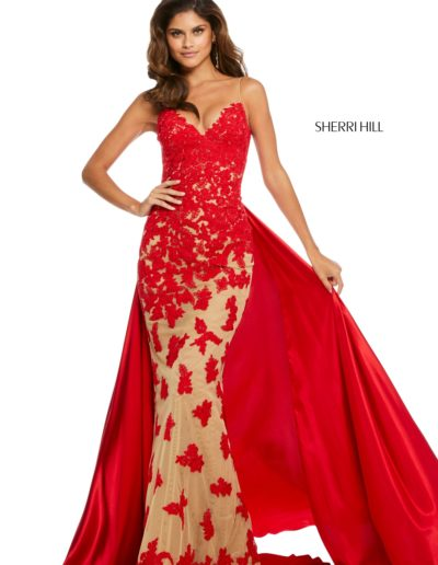 sherrihill-52538-nudered-dress-5