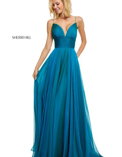sherrihill-52590-teal-dress-1